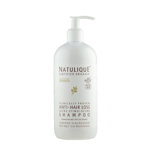 Anti-Hair Loss Shampoo 500ml