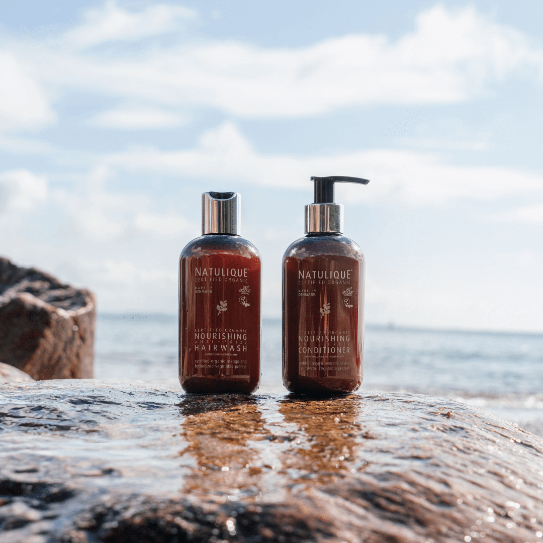 Nourishing Family From NATULUQUE